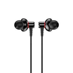 TOTUDESIGN EAUA-028 Bole Series Metal Wired Earphone