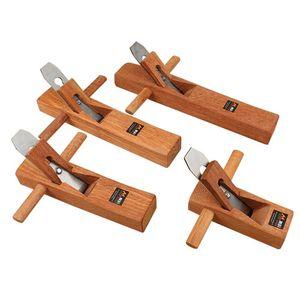 A mano piano di legno Planer piatto fondo piano Bordo Planer Lame legno Aereo per Carpenter Woodcraft Strumento