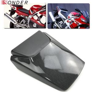 10 couleurs pour 600 YZF R6 1998 1999 2000 2001 2002 Motorcycle arrière Seat Seat Cover Cowl Solo Moteur arrière Cowl YZF600 YZFR6