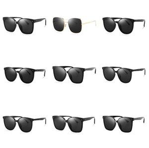 2020 Erkekler Kadınlar # 262 Ücretsiz Kargo T200619 İçin Ahşap Güneş Moda Polarize Güneş gözlükleri Soğuk