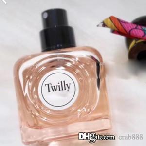 Luxuriöse Parfüm für Frauen Twilly Blumen Frangrace EDV-Band-Entwurf frisch und leicht Frangrace 50ml Langlebige der gleichen Marke
