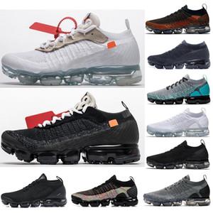 حلاق Knite 2.0 الاحذية الرجال والنساء الثلاثي أبيض أسود رمادي الحياكة يطير 1.0 زيبرا سفاري الصدأ الوردي الرياضة حذاء رياضة مدرب