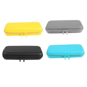 EVA Hard Shell Storage Bag Pouch for Nintend Switch Lite 10 Card Slots Portable Carrying Case Gaming Hard Box Accessory 4 Colors