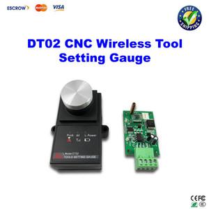 Бесплатная доставка DT02 ЧПУ беспроводной инструмент настройки датчиков универсальный (для Mach3, UcStudio, ЧПУ Sinumerik(SISMENS), Мицубиси) #SM650 @МВ