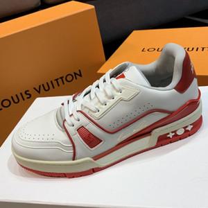 Yeni Geliş Trainer Sneaker Erkek ayakkabı Chaussures hommes Rahat Artı boyutu Footwears Spor Sonbahar ve Kış Chunky Sneakers dökmek