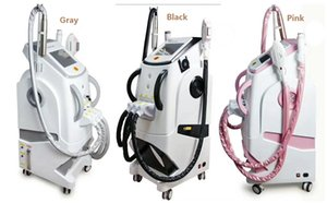2020 Best Selling Products IPL SHR + OPT Nd yag Tattoo Removal  Hair Removal Machine vascular pigment acne therapy