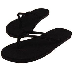 2018 Flip Flops Casual Women's Slippers 2017 New Beach Platform Shoes For Woman Summer Cloth Females Flip Flops 3.26