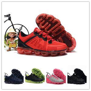 nike air max airmax vm 2019 NEW baby kid KPU Knitting Portable Kids Running Shoes Bambini 2018 cuscino sportivo Scarpe da ginnastica per ragazze dei ragazzi