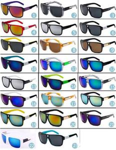 23 Renkler En Çok Satan Reçeller Stil UV400 Güneş Erkekler Açık Süper Kalite Güneş Gözlükleri K008 Yaz Spor Gafas De Sol surf spor sunglass