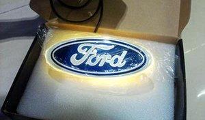 4D fría luz de la divisa luz para Ford Focus / Mondeo 14.5 * 5.6cm
