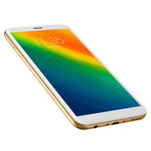 "Original Lenovo K5 Note 4G LTE Mobile Phone 4GB RAM 64GB ROM Snapdragon 450 Octa Core 6.0"" Full Screen 16.0MP OTG Face ID Smart Cell Phone"