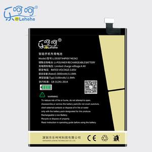 New LEHEHE Li3930T44P6h746342 Bateria para ZTE Nubia Z17S Z17 S NX595J 3100mAh Baterias de telefone celular móvel com ferramentas presentes