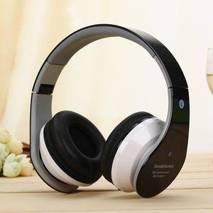 B1 Fone De Ouvido Bluetooth Sobre A Orelha Flodable fone de Ouvido Confortável para Prolongado Vestindo Fones De Ouvido Sem Fio para Celulares / PC