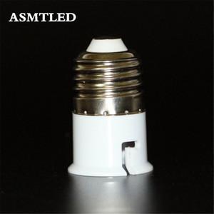 Marca E27 a B22 all'adattatore materiale di alta qualità a prova di fuoco materiale LED adattatore presa lampade Lampadina del cereale Ure 1pcs / lot