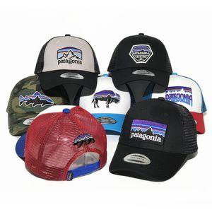 Les hommes et les femmes en plein air chapeau de soleil Voyage nouveau chapeau de golf de baseball masculin chapeau soleil mode