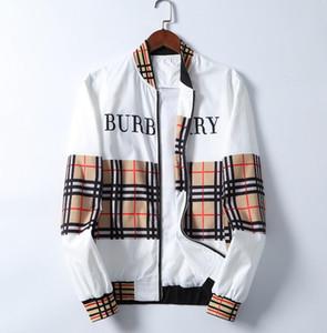 zz Men Jacket and Coat High Casual Coats Mens Jacket Jacket 2020 Winter Fashion Mens Jean Outwear designer Mens jackets