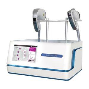 Portable auto roller vacuum rf cavitation fat removal Slim Equipment