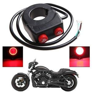 Мотоцикл руля фары выключателя включения / выключения кнопки головной головной туман запчасти двигателя