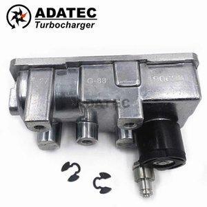 GTB1749V 854.800 787.556 Turbo Actuator Getriebe G88 G88 Elektronische Wastegate 767.649 6NW009550 für Ford Ranger 2.2 TDCi 110 Kw