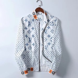 2019 Mens Designer Tracksuits Men Casual Printed Alphabet tracksuits Set luxury tracksuit jacket hoodie Sets Medusa Casual Sweatshirts Track