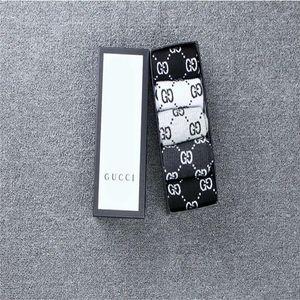 2020 Herren-Socken Mode-Sport-Socken-Stickerei-Freizeit Cotton Gift Box Männer Luxuxentwerfer Marke 1Ggg 1G