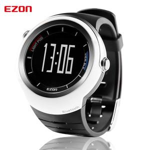 EZON S2 Bluetooth 4.0 Sport Smartwatch Appel Rappel Podomètre Compteur étapes Calories Hommes Smart Montre pour IOS et Android