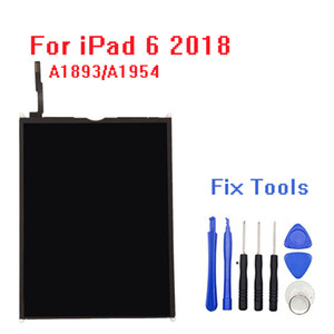 For iPad 9.7 2018 Version A1893 A1954 LCD Screen For iPad 6 6th Gen A1893 A1954