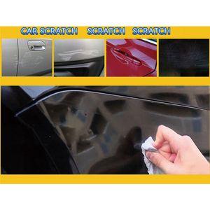 Autowäsche Poliertücher Klar Autokratzer Für Auto Licht Farbe Kratzer Entferner Abnutzungen Auf Oberflächenreparaturwerkzeug