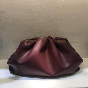 Kafunila новых повелительницы Пельменей натуральной кожа сумка для женщин 2020 сумки женских сумок Кроссбодите плечо большой сумки