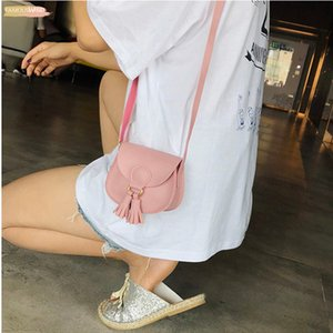 Fashion Women Solid Color Pu Pink Bag Crossbody Bag Messenger Bag Shoulder Korean Version Bolsas Femininas 30
