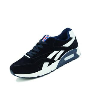 Stagioni Burst Men cuscino traspirante, scarpe casual Adulto vendere scarpe versione coreana Sneakers uomini selvaggi Trend modo delle
