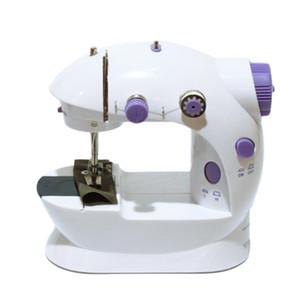 Nähmaschinen Tragbare Mini-Handnähmaschinen für schnurlose Kleidung