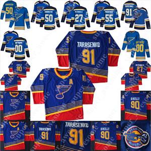 90 Vintage St. Louis Blues Jersey Al MacInnis Bob Gassoff Bob Plager Barclay Plager Brett Hull Bernie Federko Brian Sutter Garry Unger