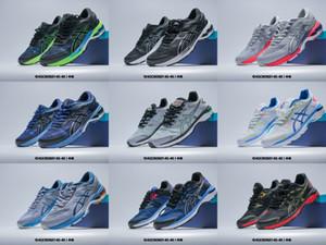 Levha Jel Kayano 26 Gençlik Mens Casual Kaya GEL-Quantum 360 5 Running Ayakkabı Siyah Hız Kırmızı 2020 Tokyo Olimpiyat Eğitmenler Piedmont Gri Siyah