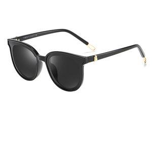Yeni en kaliteli çocuk güneş gözlüğü, karikatür adam çerçeve tasarım güneş gözlüğü, sevimli bebek gözlük, çocuk kedi gözü güneş gözlüğü, kutu göndermek