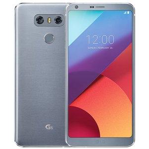 Original Unlocked LG G6 H873 VS988 H872 Quad Core 5.7Inches 4GB RAM 32GB ROM Dual Rear Camera 13.0MP LTE 4G Android Cellphone