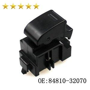 Hot Sale New 8481032070 Power Window Switch Button for Lexus Camry Corolla Truck OEM 84810-32070 Car Window Lifter Switch