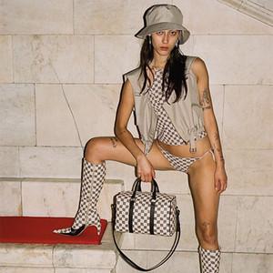 2020 de moda de verano Mujer Ropa de Calle fresco de Hip Hop Tops atractivo gótico Top Misbhv Carta Clásica Imprimir corsé chaleco de las mujeres