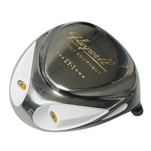 Golf Driver 460cc Titanium Alloy Golf Clubs Putters Launcher