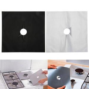 Protezione della copertura / Liner riutilizzabile antiaderenti in lavastoviglie di protezione della cucina della stagnola riutilizzabile di alluminio 4pcs / Stufa