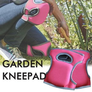 Gardening Knee Pads Garden Knee Protectors Protective Cushion Ultra Comfort Pads for Home Gardener Cleaning Work with sea shipping CCA12125