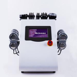 40k Lipo vide Machine à cavitation Minceur perte de poids rf laser instrument de beauté antirides de levage de la hanche Best-vente de la meilleure machine de salon