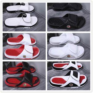 Nuevo 2019 sandalias de diseño para hombre 13 XIII zapatillas sandalias de verano zapatos de lujo gruesos planos mujer playa zapatillas Flip Flop tamaño EUR 40-47