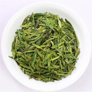 250g Chinese Bio Grüner Tee West Lake Longjing Dragon Well Raw Tea New Spring Tea Green Food Preferred