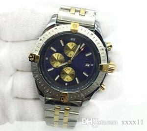 Relojes automáticos del reloj para hombre 1884 A1337111 Reloj para hombre de acero inoxidable de los hombres de