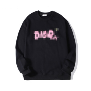 2020 neue heiße Mens-Frauen Sweatshirt Hoodies Streifen Patchwork Langarm Pullover beiläufige Bluse Lauf Qualitäts-Großhandel 20052201T