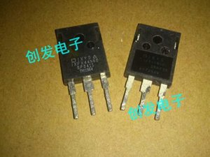 Original Used Field-Effect Transistor IXFX44N60 MOSFET TO-247 TO-3P Test Ok