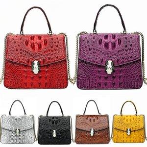 Designer Denim Crocodile Shoulder Bag Large Women Messenger Bags Jean Bags Women Big Hobos Ladies Travel Hand Bags Totes Bag#681