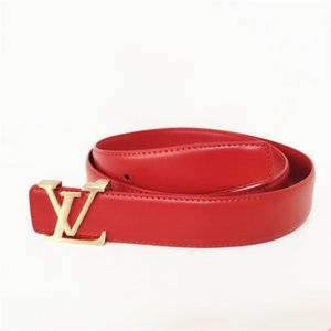 High Quality Classic Brass Buckle Real Genuine Leather Men Women Belts
