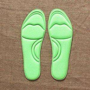 1 paire unisexe NOUVEAU mousse à mémoire massage personnalisé chaussures Semelles formateur Soins des pieds